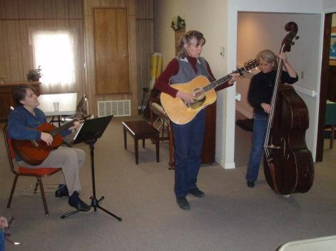 Sally Boyne, Jeanine Loubier, VickyWhite