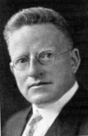 T. J. Bach, 3rd director of TEAM (The Evangelical Alliance Mission)