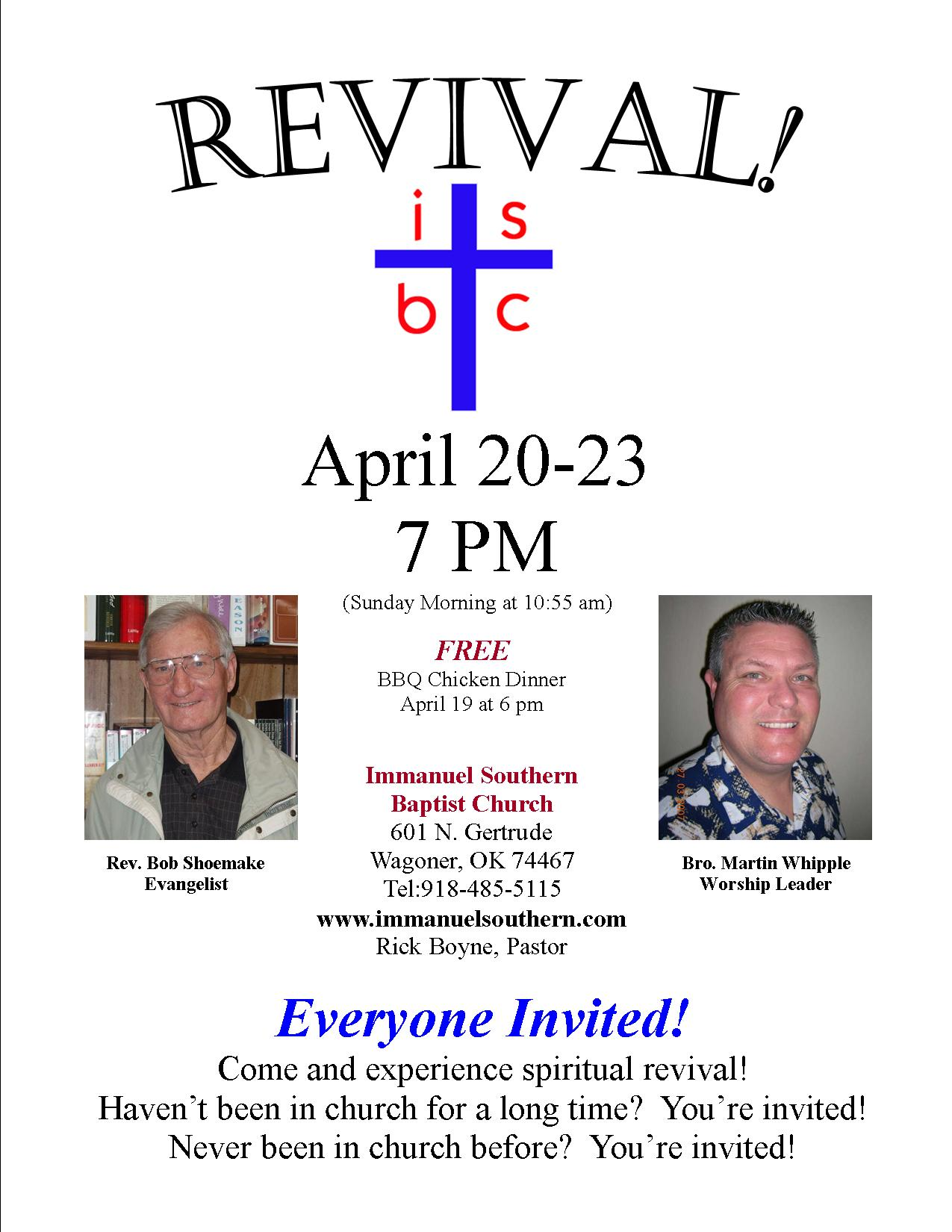 Youth revival flyer ideas party invitations ideas for Free church revival flyer template