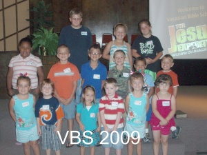 VBS 2009
