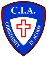 CIA - Christianity In Action