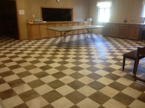Fellowship Hall Retile 5