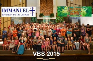 VBS 2015 Group small